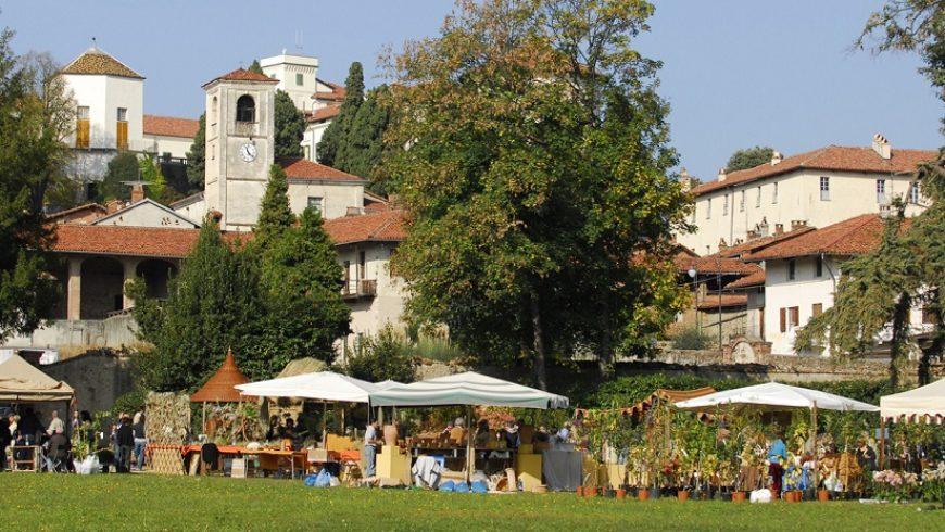 Due giorni per l'autunno, Castello di Masino (Caravino, TO)