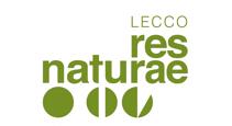 Logo Res Naturae Piante ornamentali commestibili e Rabarbaro | vivaio Lecco