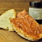 pane e marmellata rabarbaro italiano res naturae lecco