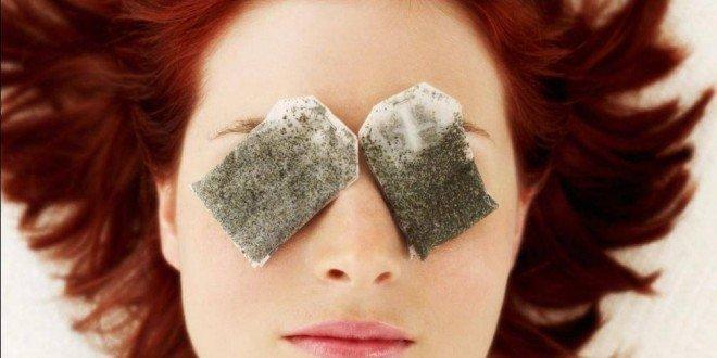 Occhio gonfio, arrossato e stanco? Impacchi di malva come rimedio naturale