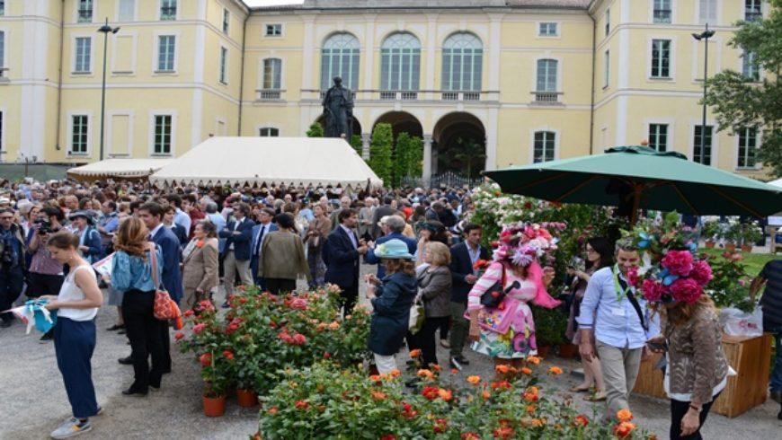 Orticola Milano 2017, vi aspettiamo dal 4-7 maggio