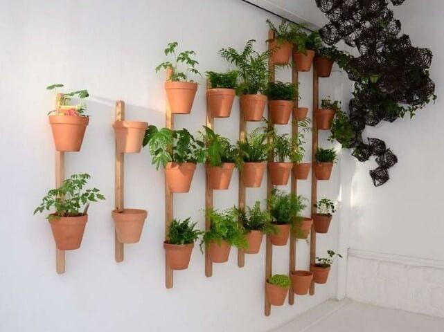 Come scegliere i migliori vasi per piante e fiori o per l - Portavasi da interno ...