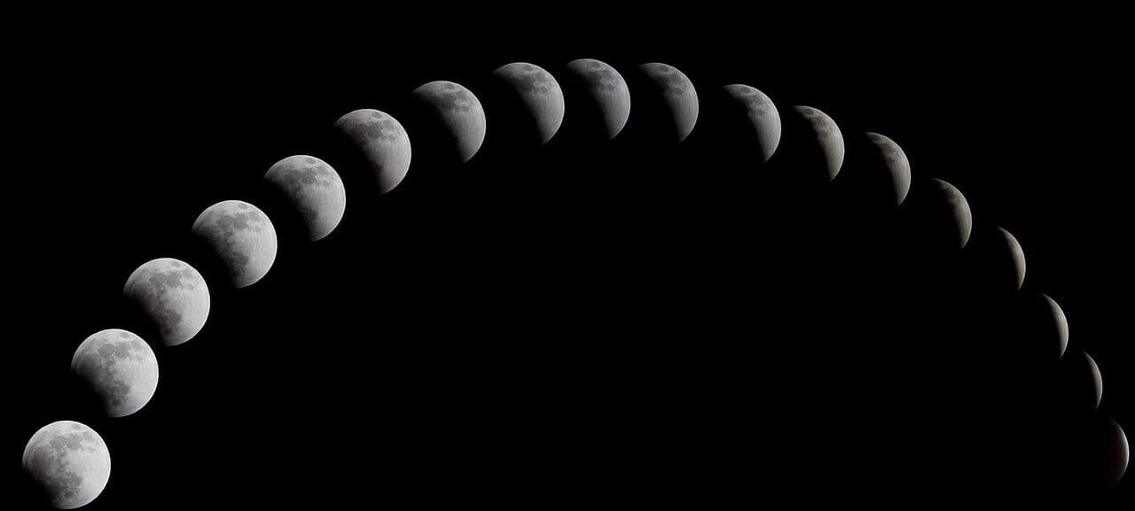 Calendario Lune Gravidanza.Calendario Lunare Le Semine Nell Orto Mese Per Mese