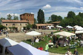 Frutti Antichi, Castello di Paderna (Pontenure, PC)