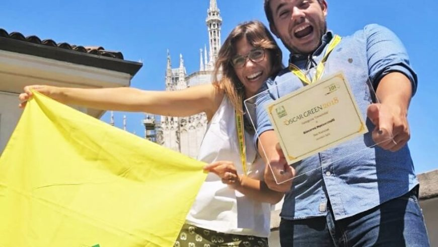 Oscar Green 2018 Lombardia: cos'è e cosa abbiamo vinto?
