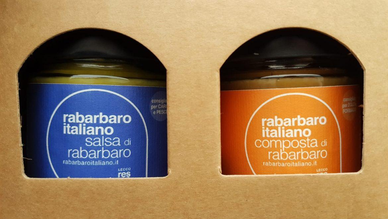 I nuovissimi prodotti di Rabarbaro Italiano