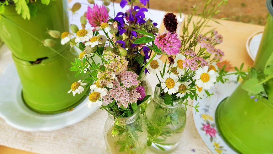 Addobbi floreali by Res Naturae
